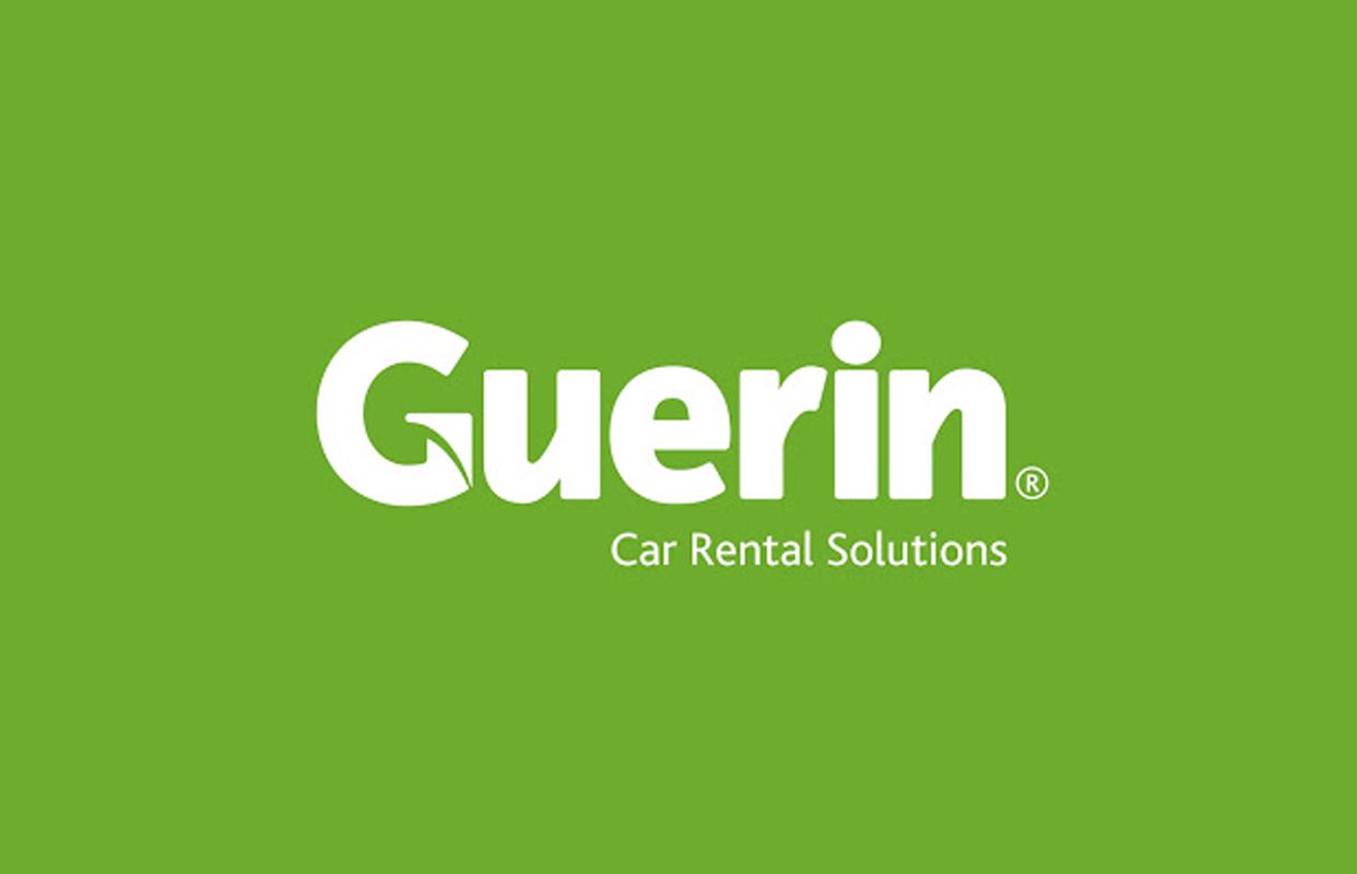 Guerin rent-a-car