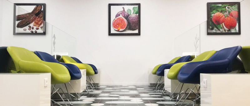 Lounge Faro