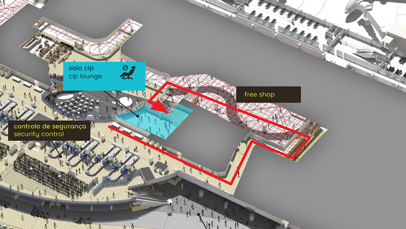 Mapa Cip Inverno Fao 19 Jpg Ana Aeroportos De Portugal
